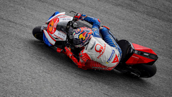 foto: Jack Miller ficha por Ducati para 2021