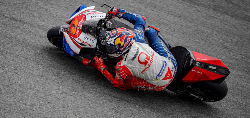 Jack Miller ficha por Ducati para 2021