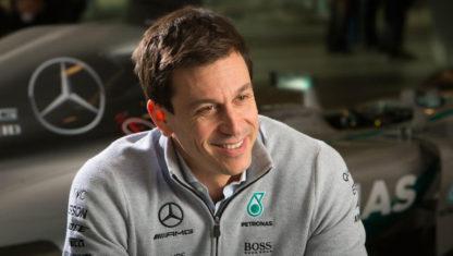 foto: ¿Quieren Toto Wolff y Lawrence Stroll comprar Mercedes?