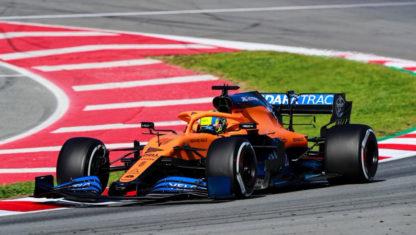 foto: Alarma: McLaren necesita financiación urgente