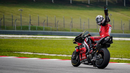 foto: Danilo Petrucci dejará Ducati a finales de 2020
