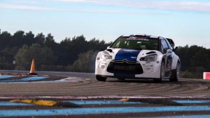 foto: El WRC podría recurrir a los circuitos para salvar la temporada
