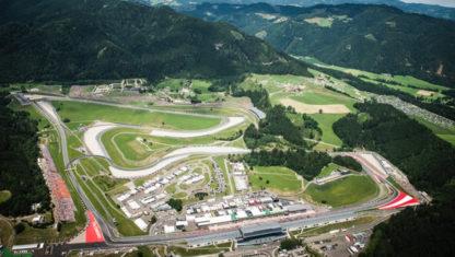foto: Todo lo que debes saber del GP de Austria F1 y de su circuito