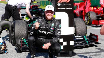foto: GP de Austria F1 2020: Victoria inapelable de Mercedes y Bottas