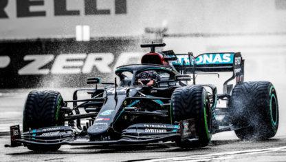 foto: Previo GP de Gran Bretaña F1 2020: La cita de casa