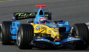 foto: Fernando Alonso vuelve a la Fórmula 1 con Renault