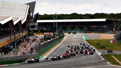 foto: Todo lo que debes saber del GP Gran Bretaña F1 y de su circuito, Silverstone