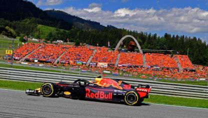 foto: Previo GP de Austria F1 2020: ¡Arranca el Mundial!