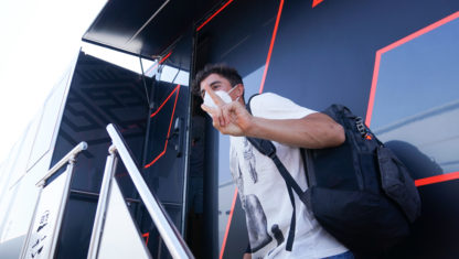 foto: Previo GP de Andalucía MotoGP 2020: ¡Que vuelve Marc!