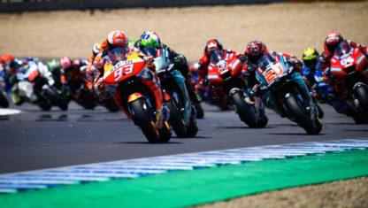 foto: Previo GP de España MotoGP 2020: Arranca el Mundial