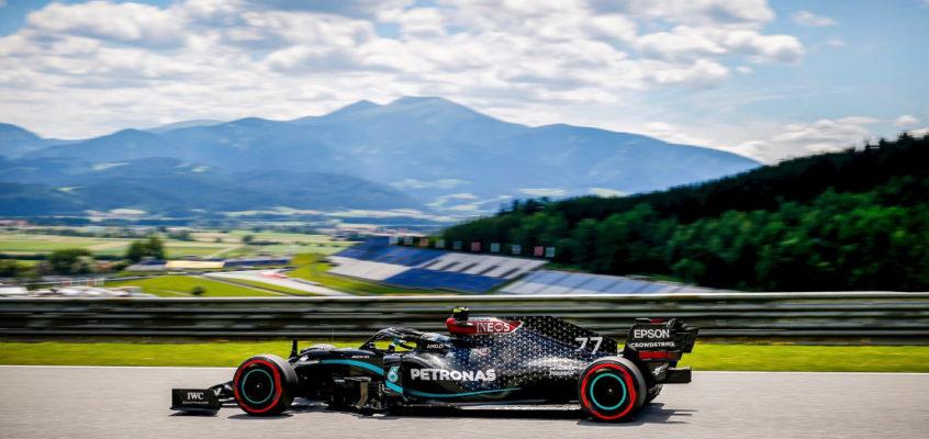 Previo GP de Estiria F1 2020: Segundo asalto en Austria
