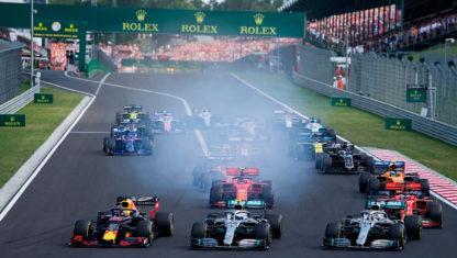 foto: Previo GP de Hungría F1 2020: Batalla magiar