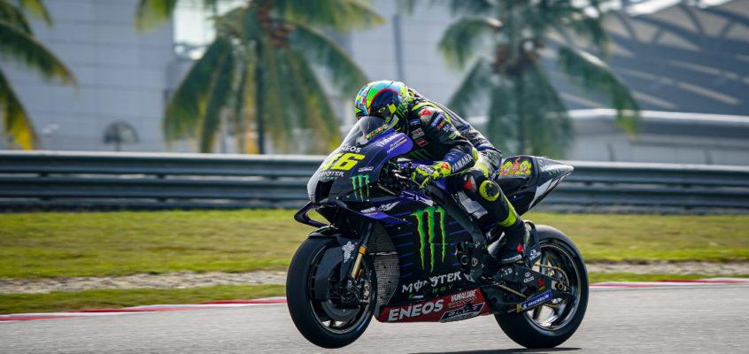 Valentino Rossi seguirá en MotoGP 2021 con el Petromas Yamaha