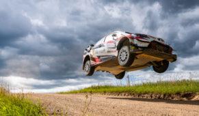 foto: Calendario actualizado del Mundial de Rallys 2020
