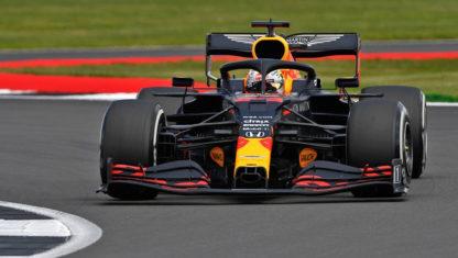 foto: GP 70 Aniversario F1 2020: Verstappen rompe la racha triunfal de Mercedes