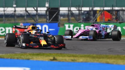 foto: Previo GP España F1 2020: Verstappen quiere guerra