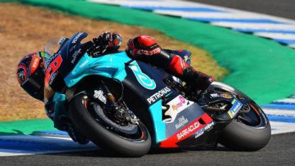 foto: Previo GP República Checa de MotoGP: ¡Sin Marc Márquez!