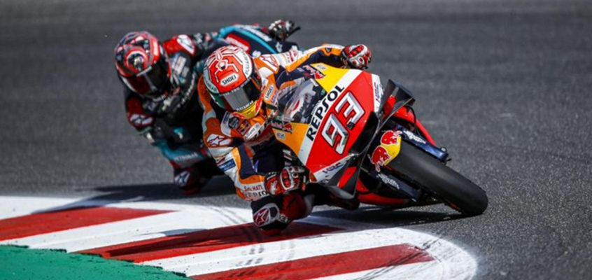 Actualización del calendario de MotoGP 2020: 15 carreras y todas en Europa