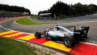foto: Previo GP de Bélgica F1 2020: Batalla en Las Ardenas