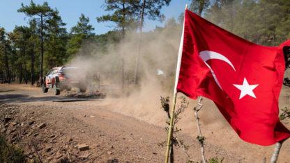 foto: Previo Rally de Turquía: Hyundai a la caza de Toyota