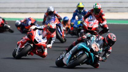 foto: Previo GP Cataluña: Cita en casa con el liderato en juego