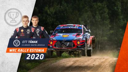 foto: Rally de Estonia: Ott Tänak gana en casa en la vuelta del WRC