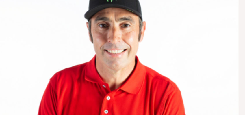 Nani Roma ficha por el BRX Team para el Dakar 2021