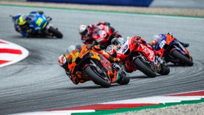 foto: Previo GP San Marino MotoGP 2020: El Mundial llega a Italia