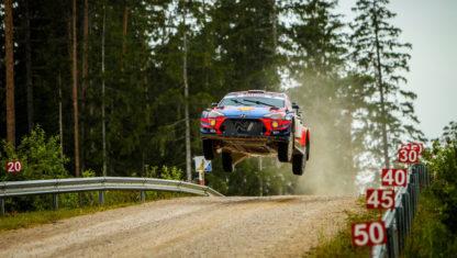 foto: Previo Rally Estonia: ¡Regresa el Mundial en casa de Tänak!