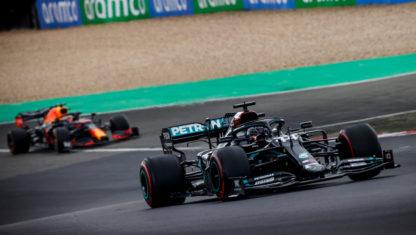 foto: Previo GP de Portugal F1 2020: El Mundial debuta en Portimao