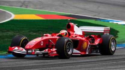 foto: Siete años sin noticias sobre el estado de Michael Schumacher