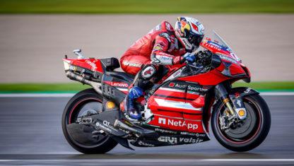 foto: Ducati continuará en el Mundial de MotoGP hasta finales de 2026