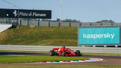 foto: Así será el debut de Carlos Sainz en la próxima semana de test de Ferrari