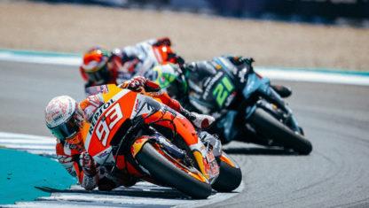 foto: Honda seguirá en el Mundial de MotoGP hasta finales de 2026