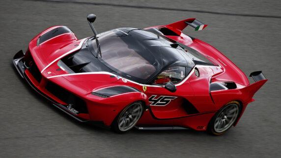 foto: Ferrari regresará al WEC y Le Mans en 2023 con un hypercar