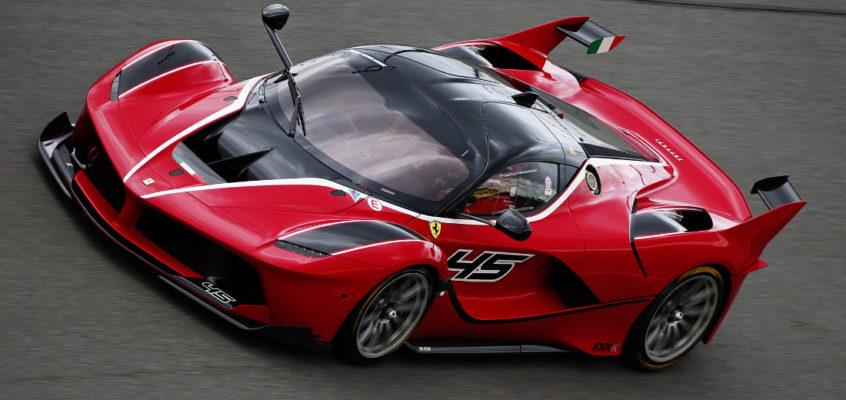 Ferrari regresará al WEC y Le Mans en 2023 con un hypercar