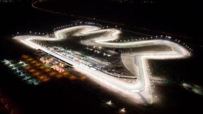 foto: Peligra el inicio del Mundial de MotoGP 2021 en Catar