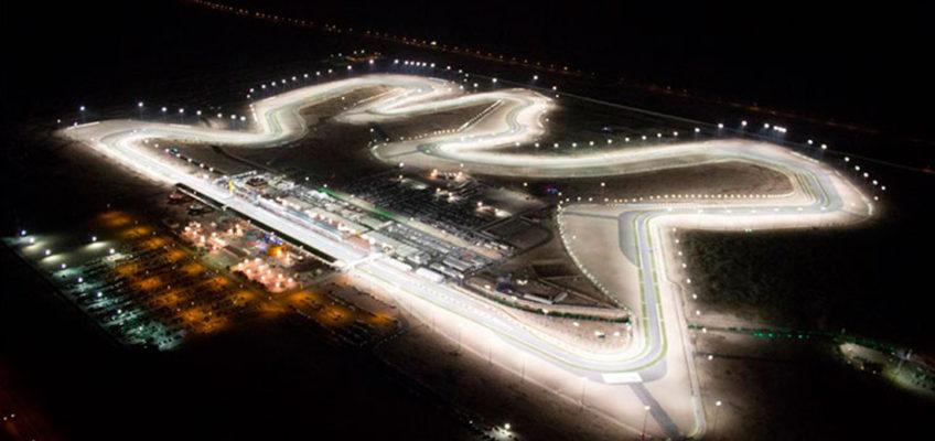 Peligra el inicio del Mundial de MotoGP 2021 en Catar