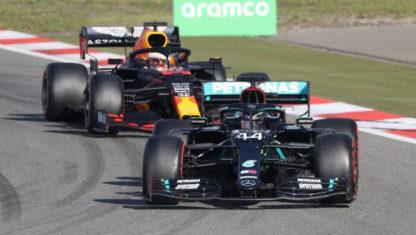 foto: La F1 aprueba la congelación de motores a partir de 2022