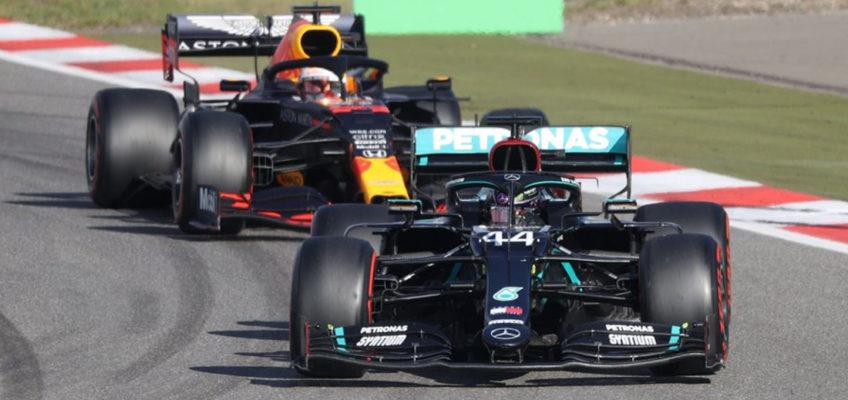 La F1 aprueba la congelación de motores a partir de 2022