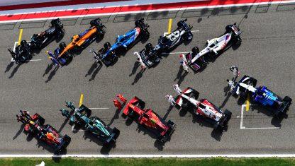 foto: Previo GP Baréin F1 2021: ¡Ya está aquí el Mundial!