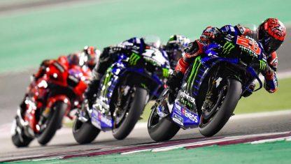 foto: Previo GP de Doha: Ducati busca la revancha en Catar