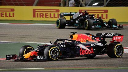 foto: Acuerdo para disputar tres carreras de clasificación en 2021