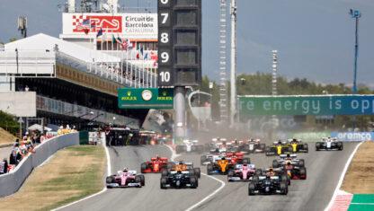 foto: ¡El GP de España de F1 2021 se emitirá en abierto!