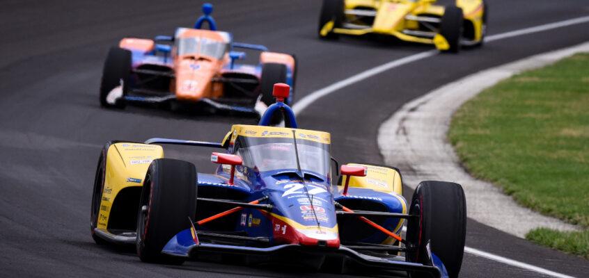 Arranca la IndyCar 2021 en el GPde Alabama con Álex Palou