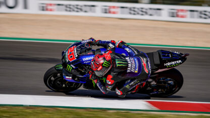 foto: Previo GP España 2021: ¡Todos contra Yamaha en Jerez!