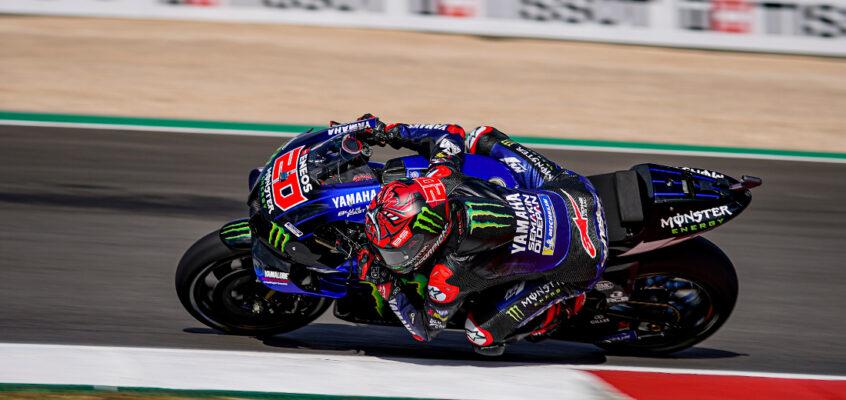 Previo GP España 2021: ¡Todos contra Yamaha en Jerez!