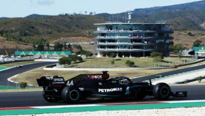 foto: Previo GP de Portugal 2021: Duelo por el liderato en Portimao