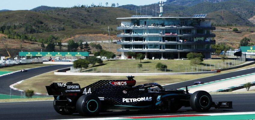 Previo GP de Portugal 2021: Duelo por el liderato en Portimao