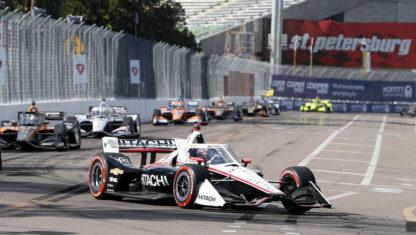 foto: Previo GP St Petersburg: Álex Palou, a seguir líder de la IndyCar
